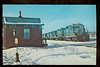 B&M 1753 diesel loco Mechanicville in Winter<br /> 333128417_ftYgq