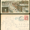 GENERAL View of MERRIMAC St Looking West HAVERHILL Mass<br /> 292878531_GbZg3