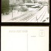 HUNTINGTON Ave BOSTON & ALBANY RR STATION rppc<br /> 292878767_5essz