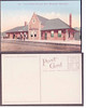 Great Northern Passenger Depot Bellingham Washington<br /> 373410852_owntG
