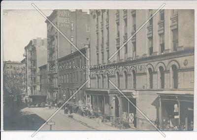 Bleecker Street, NYC