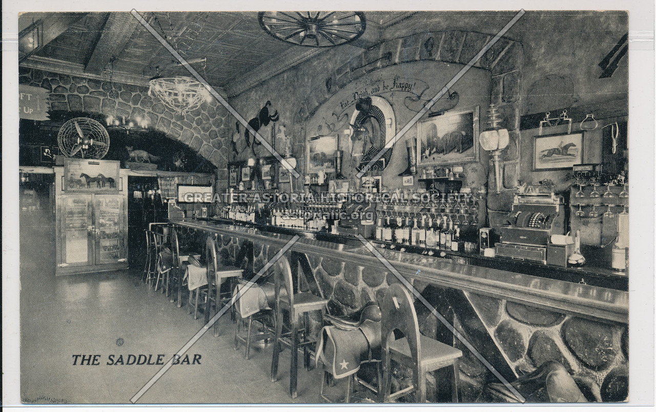 Saddle Bar, 72 Grove St, NYC