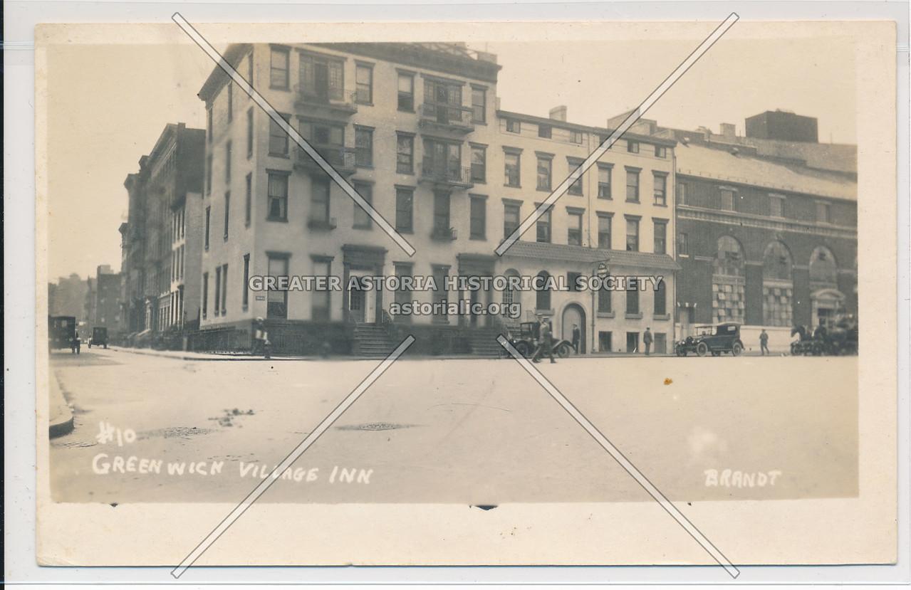 Greenwich Village Inn,  NYC
