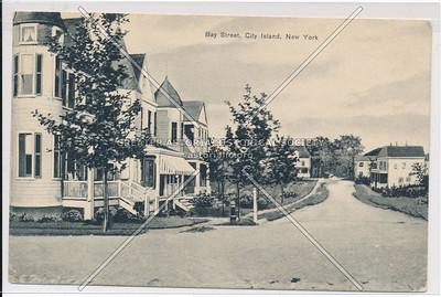 Bay Street, City Island
