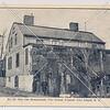 The Old Homestead, City Island Avenue, City Island