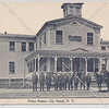 Police Station, City Island