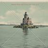 Stepping Stone Light House, City Island, N.Y.