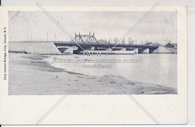 City Island Bridge, City Island