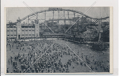 Starlight Amusement Park, E. 177th St., Bronx