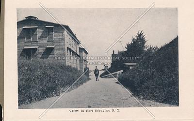 Fort Schuyler, Bx.