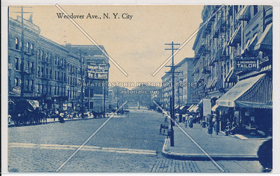 Wendover Ave., Bx.