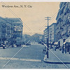 Wendover Ave (Claremont Pkwy)., Bx.