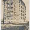 Grand View Apartments, Aqueduct Ave. & 170 Street, High Bridge, Bx