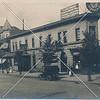 Pabst Bronx Restaurant, Fleischmanns Banquet Hall, at corner