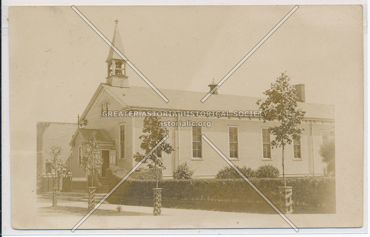 St. Joseph's Academy, BK.