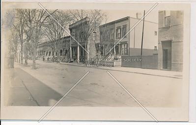Weirfield St., looking from Broadway toward Bushwick Ave., BK.