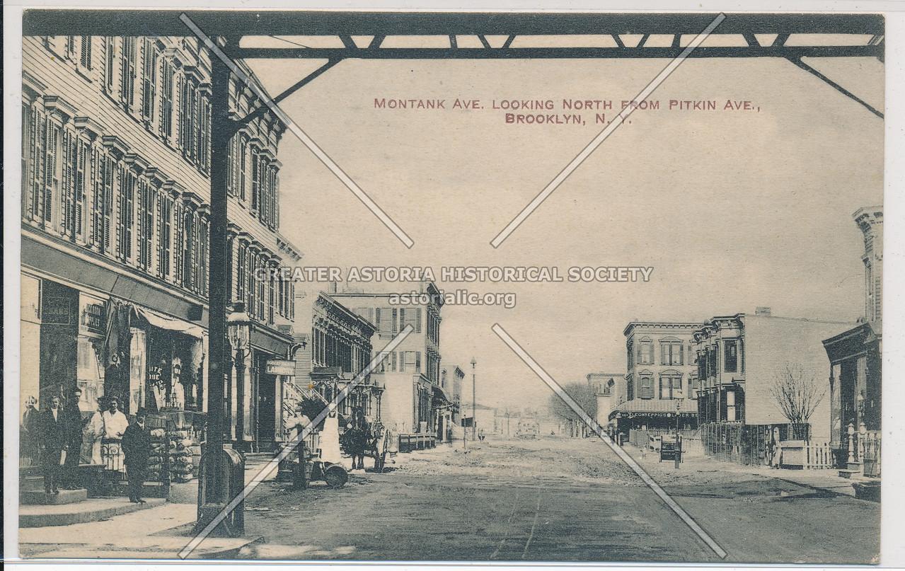 Montauk Ave., BK.