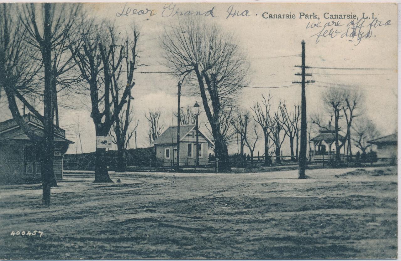 Canarsie Park, Bklyn