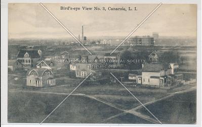 Bird's-eye View No. 3, Canarsie, BK.