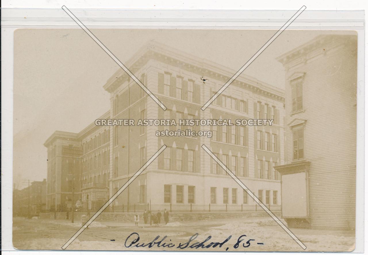Public School 85, Bklyn.
