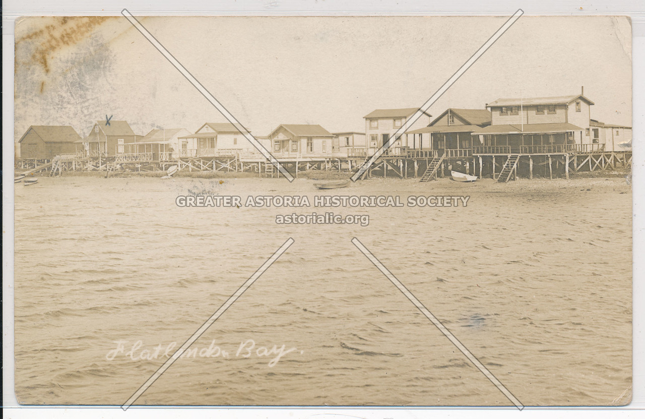 Flatlands Bay, BK.