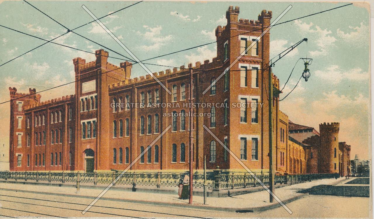 47th Regiment Armory, Brooklyn, N.Y.