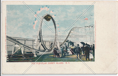 The Flip Flap, Coney Island, N.Y.