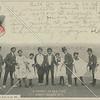 """""""A Comedy in Rag Time"""", Coney Island, N.Y."""