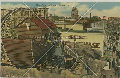 Noah's Ark, Coney Island, N.Y.