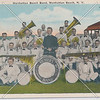 Manhattan Beach Band, Manhattan Beach, N.Y.