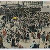 Bathing Crowd at Ward's, Coney Island, N.Y.