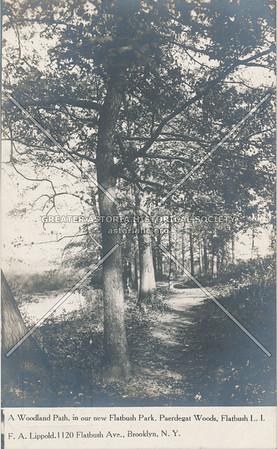 Paerdegat Park, Flatbush