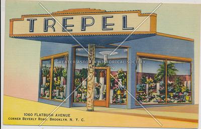 Trepel, 1060 Flatbush Ave