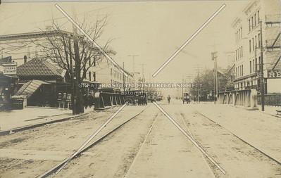 Cortelyou Road station, Brighton line, BK