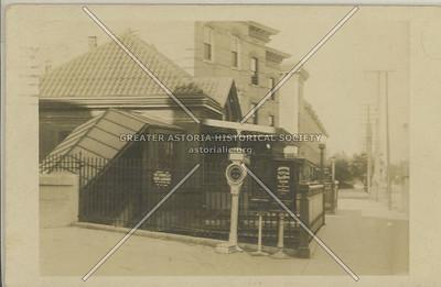 Cortelyou Rd. station, BK