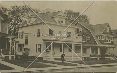 Private house, Flatbush, BK