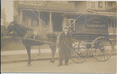 Amphion Laundry, 115-117 Rutledge St
