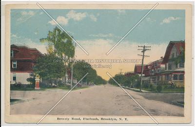 Beverly Rd., Flatbush