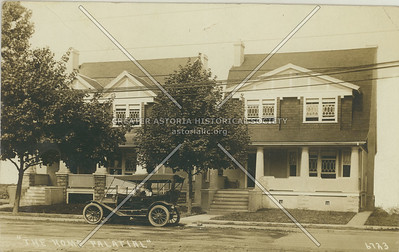 1187-1191 Ocean Ave. at Glenwood Rd., BK