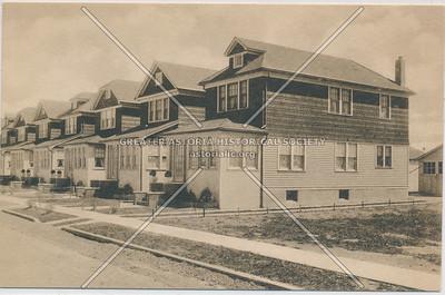 Private homes, Flatbush, BK