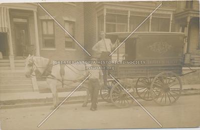 Behn & Co., 358 Crescent St, BK