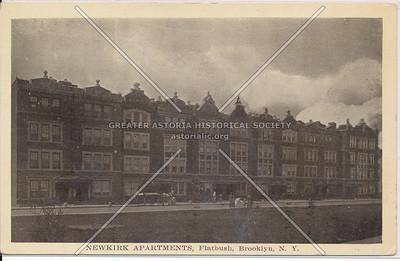Newkirk Apartments, Flatbush