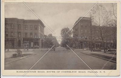 Marlborough and Cortelyou Rds