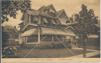 494 East 18 St, Ditmas Park