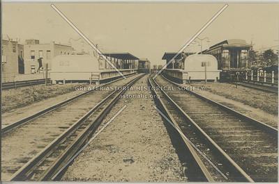Kings Highway station, Brighton line, BK