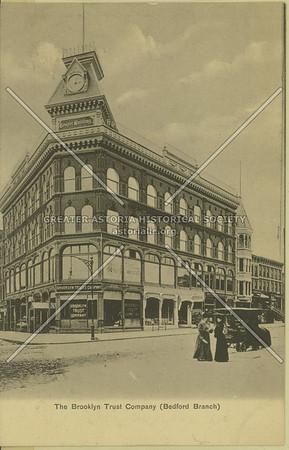 The Brooklyn Trust Company (Bedford Branch)