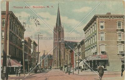 Throop Ave., Brooklyn, N.Y.