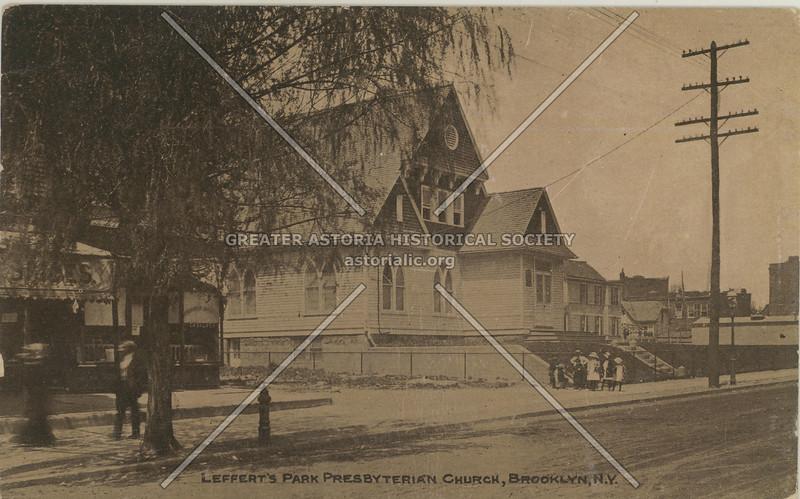 Leffert's Park Presbyterian Church, Brooklyn, N.Y.