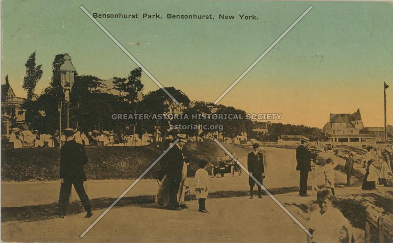 Bensonhurst Park, Bensonhurst, New York