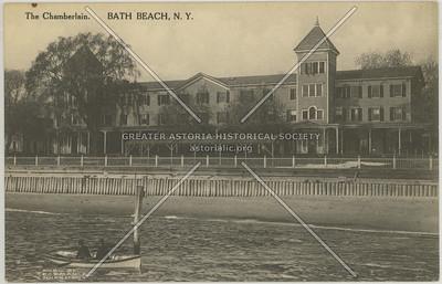 The Chamberlain, Bath Beach, N.Y.